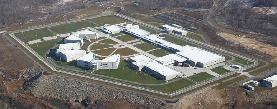 Federal Correctional Institution Hazelton Kalkreuth