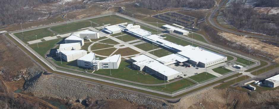 Federal Correctional Institution Hazelton Kalkreuth