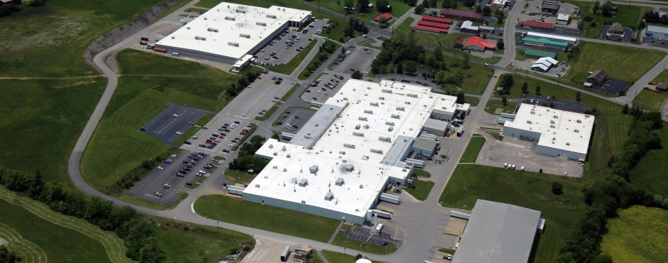 Hitachi Automotive Systems Harrodsburg Kalkreuth