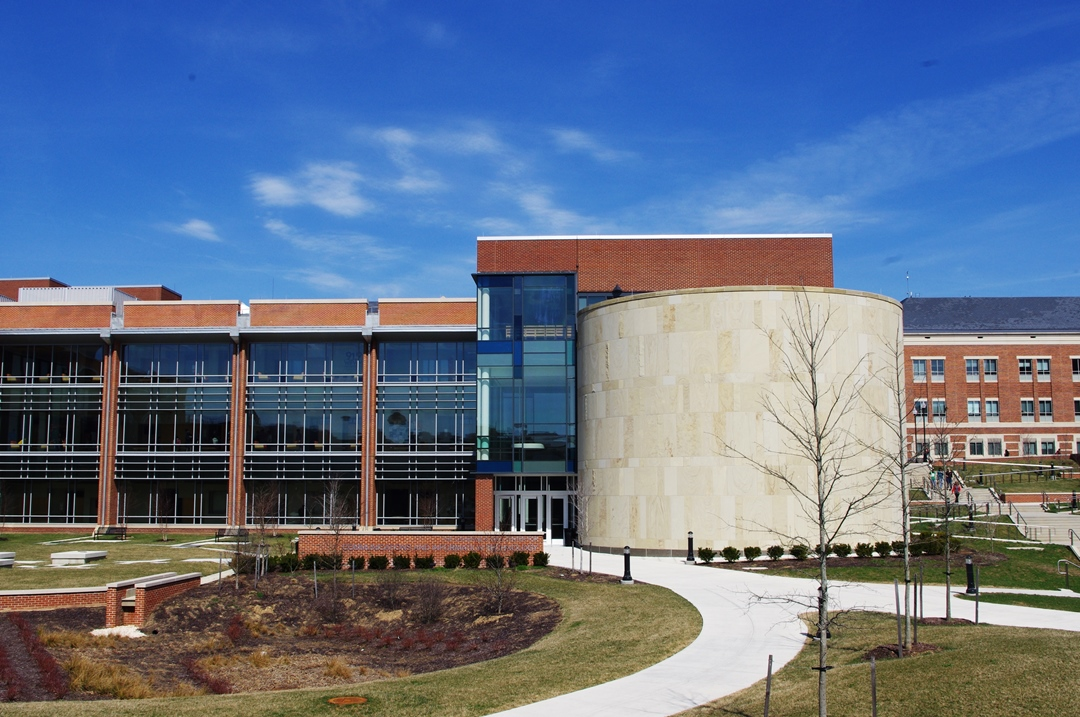 Frostburg State Center For Communications And Information