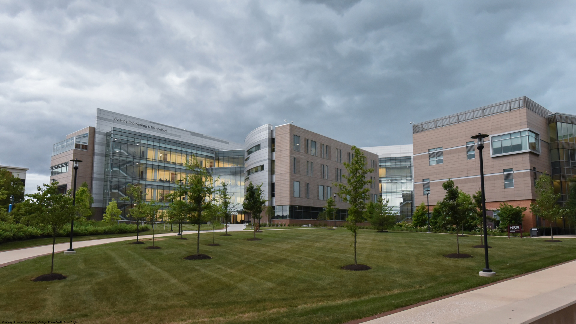 Howard Community College Science Engineering And