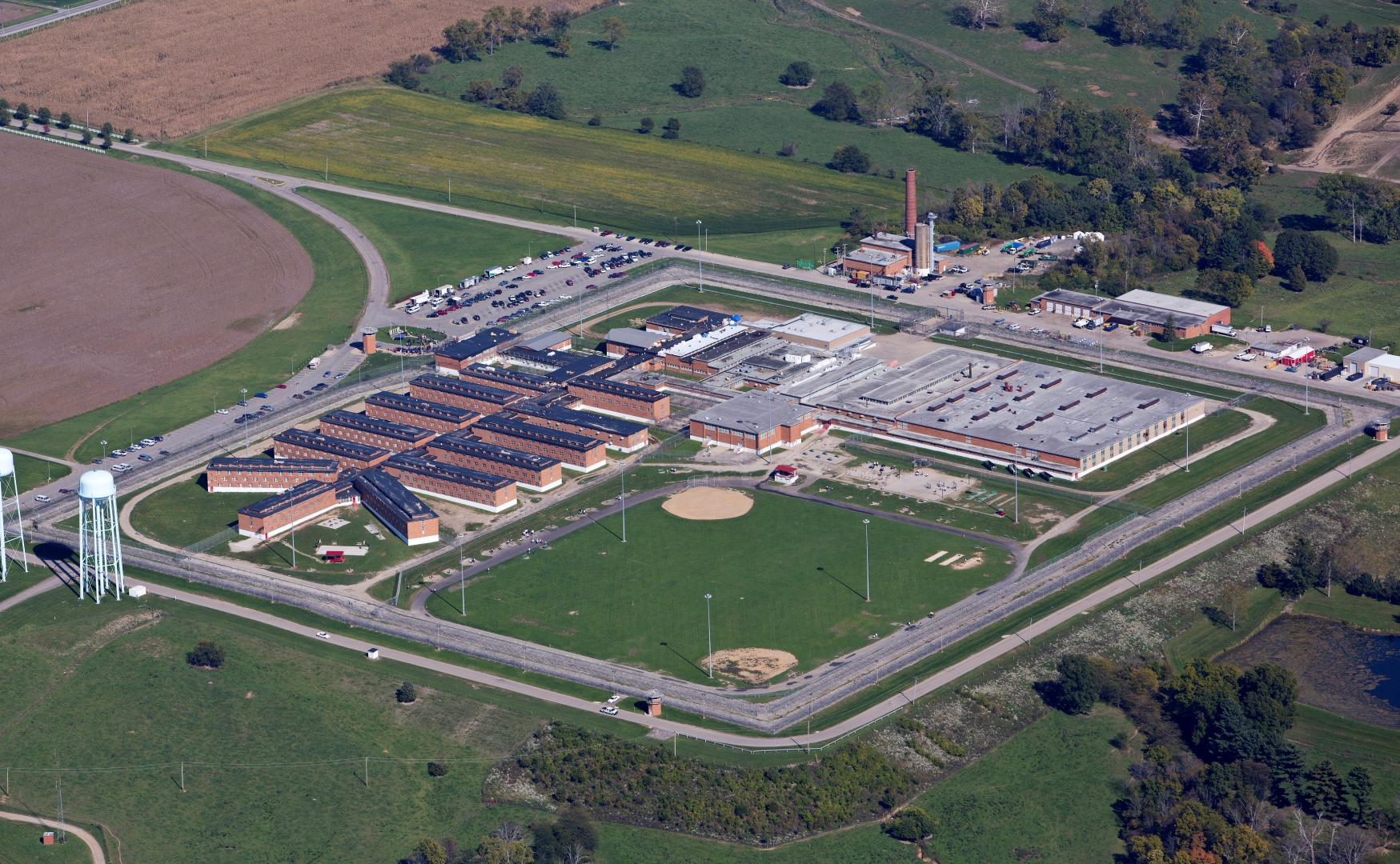 Project Spotlight Lebanon Correctional Institution