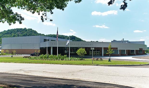 Brooke Middle School Kalkreuth