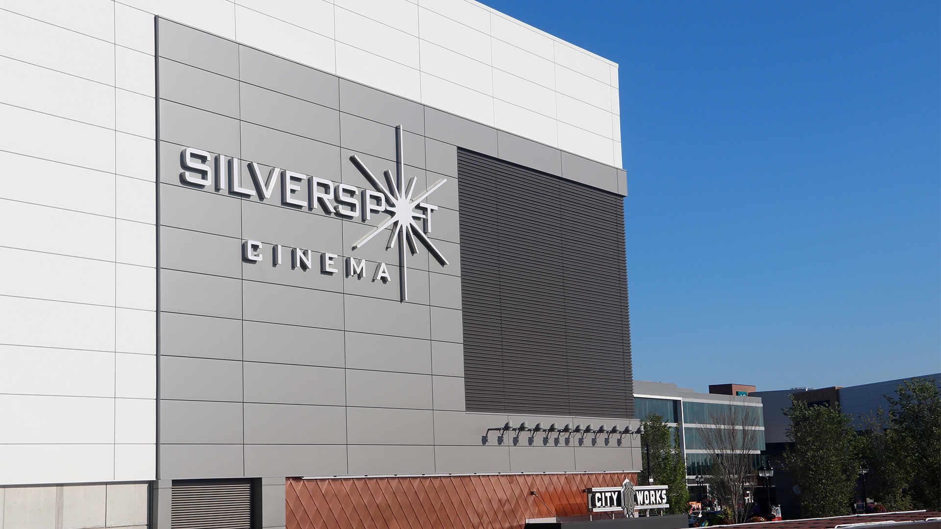 Silverspot Cinema Kalkreuth