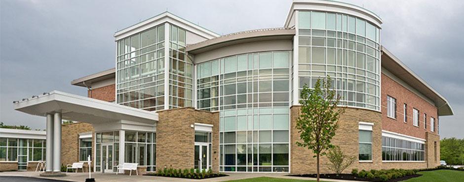 Promedica Defiance Medical Office Building Kalkreuth